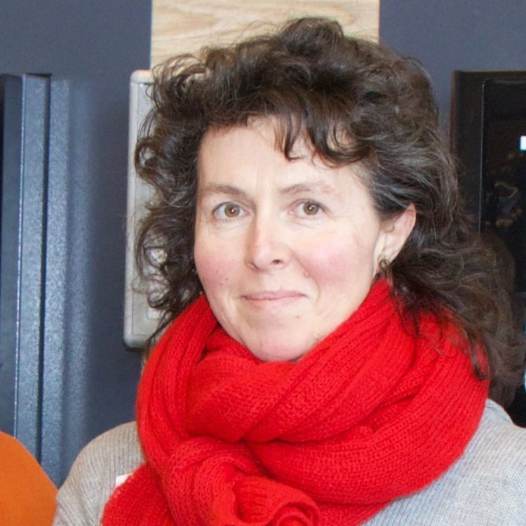 Ina Schmolke