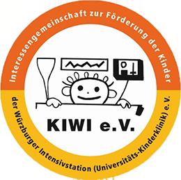 Interessengemeinschaft zur Förderung der Kinder der Würzburger Intensivstation e. V. Logo